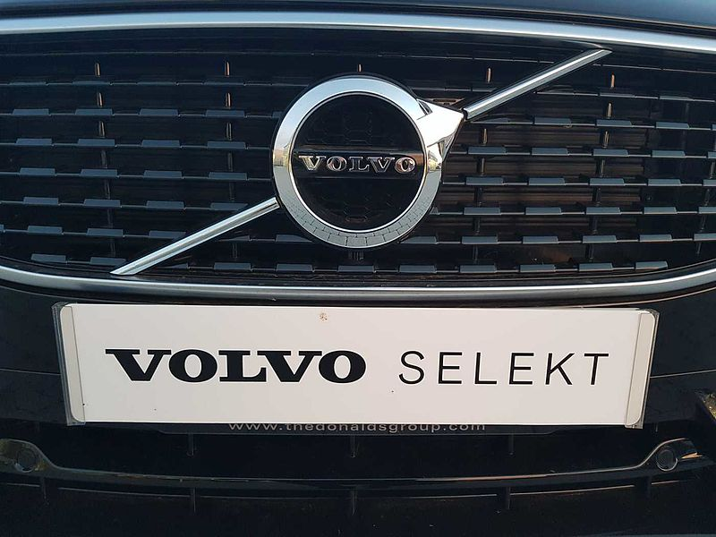 Volvo V60CC D4 AWD Cross Country Automatic