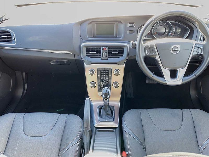 Volvo V40 CC T3 Cross Country Automatic