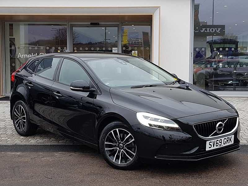 Volvo V40 T2 Momentum Manual (Reversing Camera, National Delivery £95)