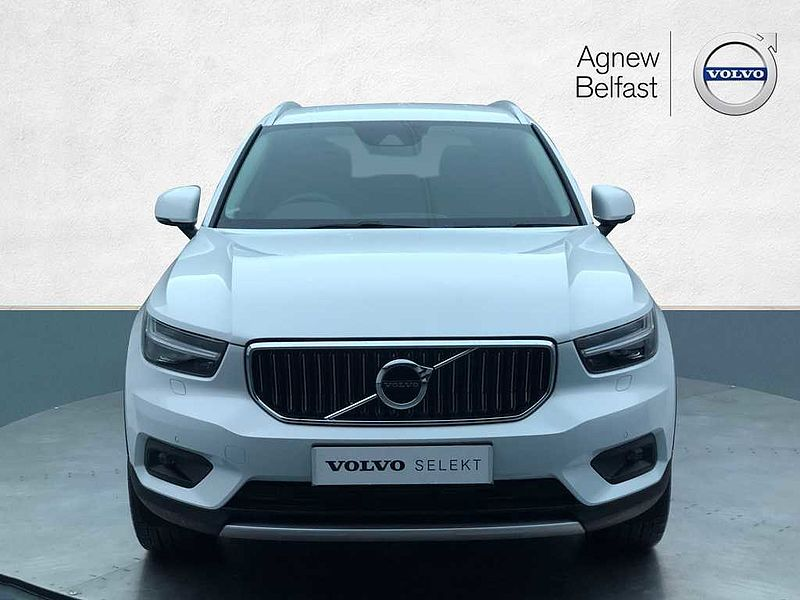 Volvo XC40 D3 AWD Inscription Auto (Was £38,660 SAVE £7068)