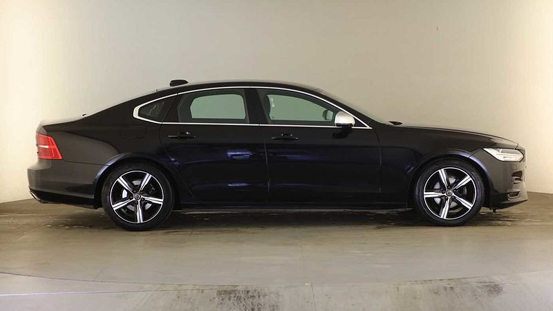Volvo S90 - D4 R-Design Automatic (Heated Seats, Heated Steering Wheel)